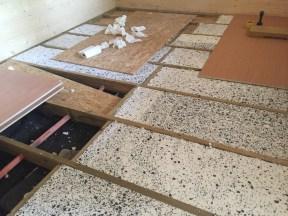 Gijs Floor Insulation