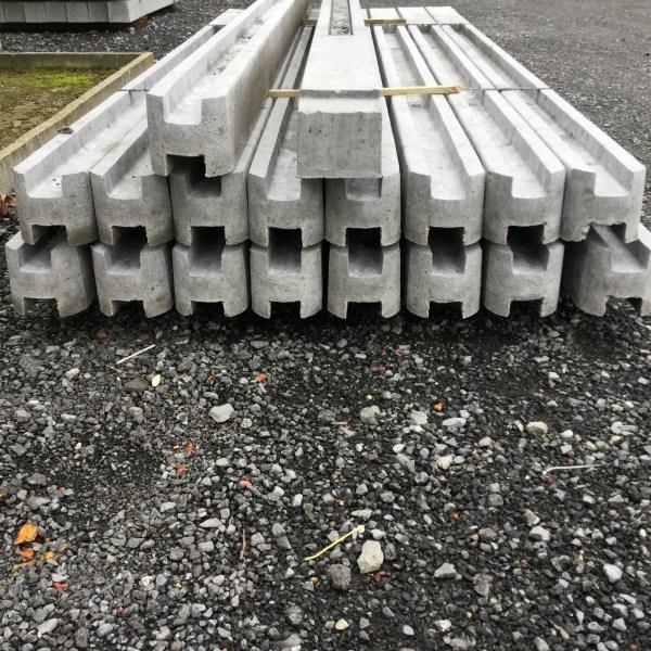 betonpalen