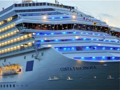 excursiones cruceros costa fascinosa