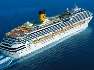 excursiones cruceros costa favolosa