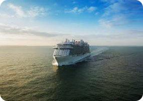 excursiones cruceros princess royal