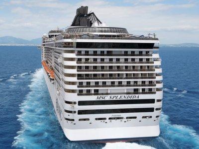 excursiones cruceros msc splendida