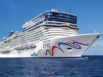 excursiones cruceros ncl epic