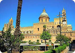 palermo excursiones cruceros sicilia