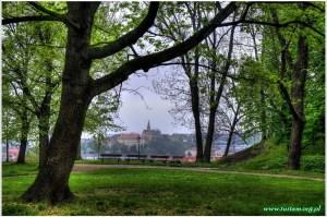 Praga, Wyszechrad