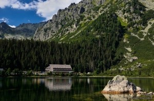 Popradskie Pleso
