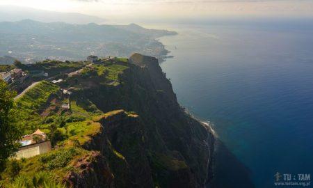 Cabo Girao, Madera, Madeira