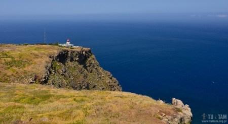 Ponta do Pargo, Madera, Madeira