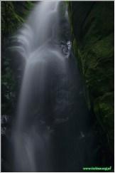 Adrszpach - wodospad