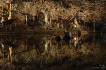 MORAVSKI KRAS - jaskinia Punkevni