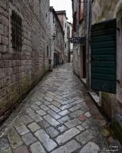Czarnogóra - Kotor Stare miasto