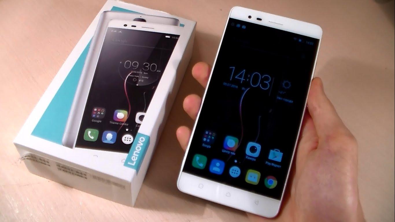 سارعوا بإقتناء هاتف K5 Note A7020 من لينوفو ذي المواصفات العالية