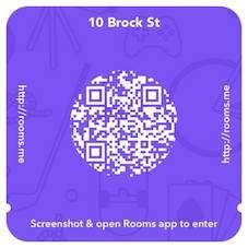 Rooms-invite