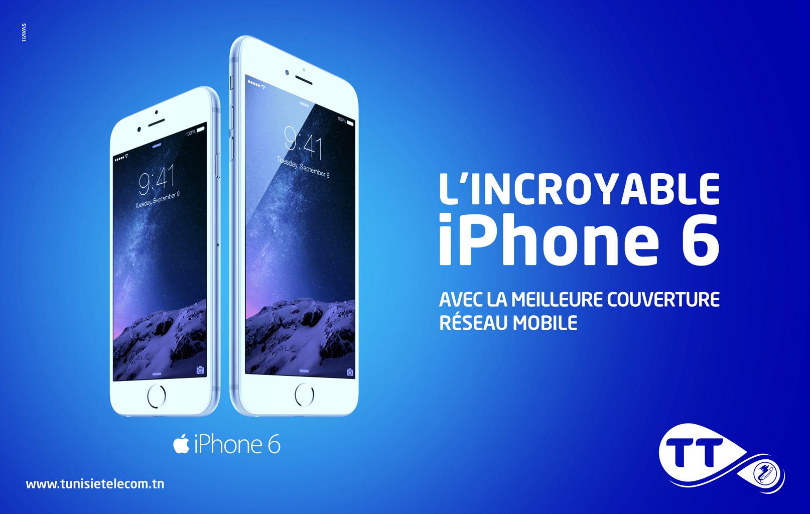 Iphone  Prix En Tunisie