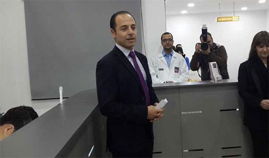 Taher Bouzayen