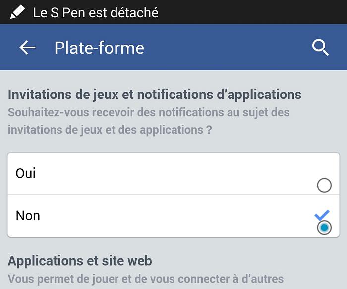 Invitation-fb-app