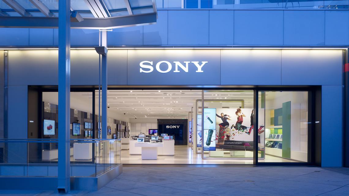 Sony_Store_Century_City