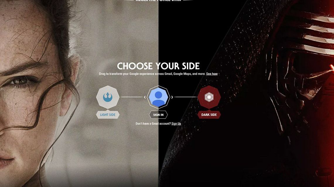 Google-Choose-Your-Side-Star-Wars-YouTube-1