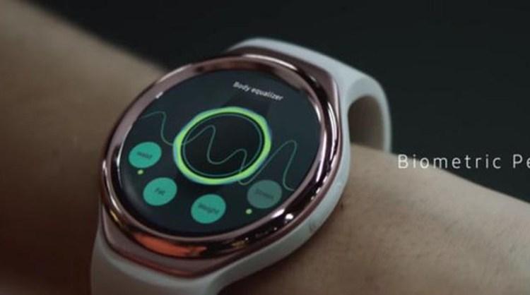 Samsung-bracelet
