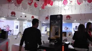 huawei-inaugure-un-nouveau-point-de-vente-a-sfax