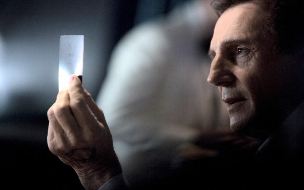 Liam Neeson - LG super bowl