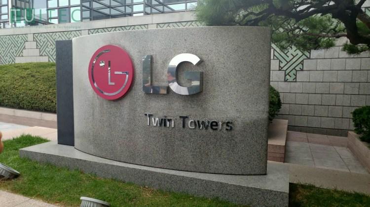 LG Twin Tower 128, Yeoui-daero, Yeongdeungpo-gu, Seoul, Korea