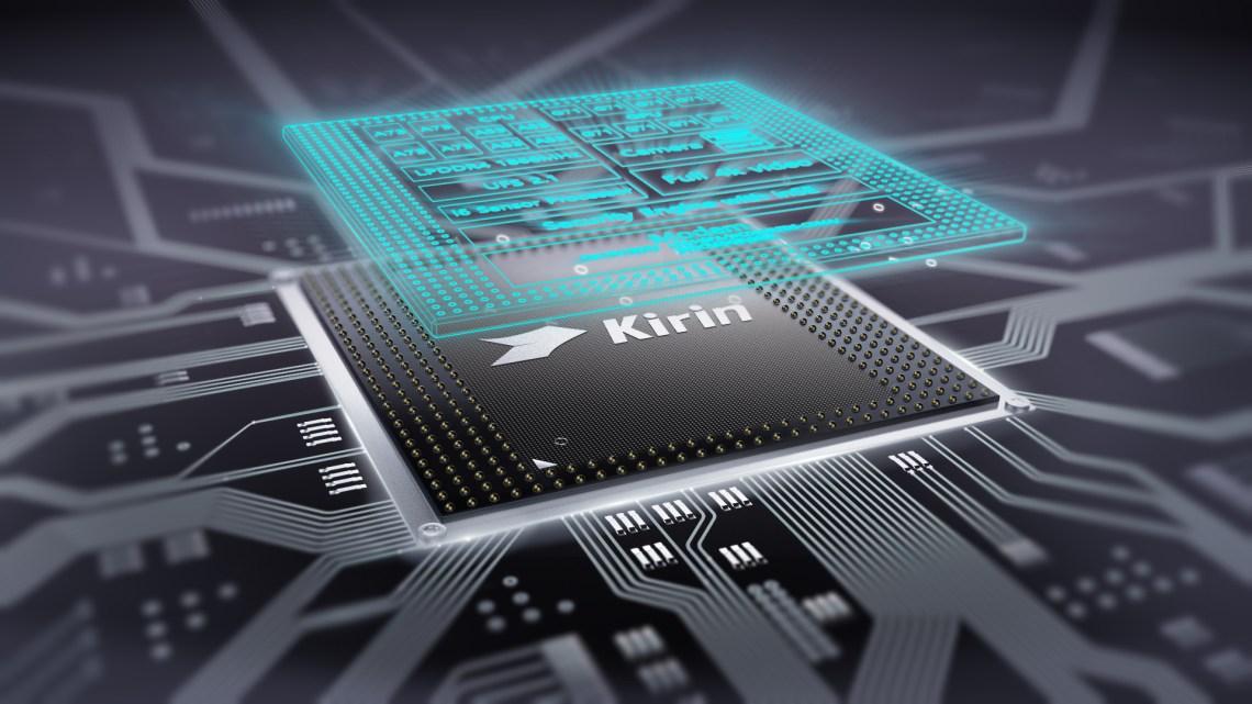 Kirin960 Chipset - 2