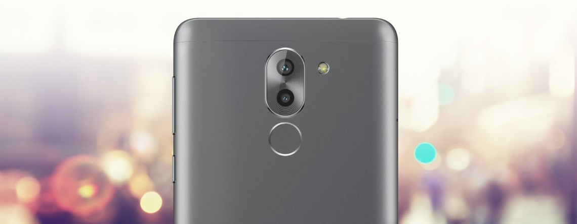 GR5 dual camera
