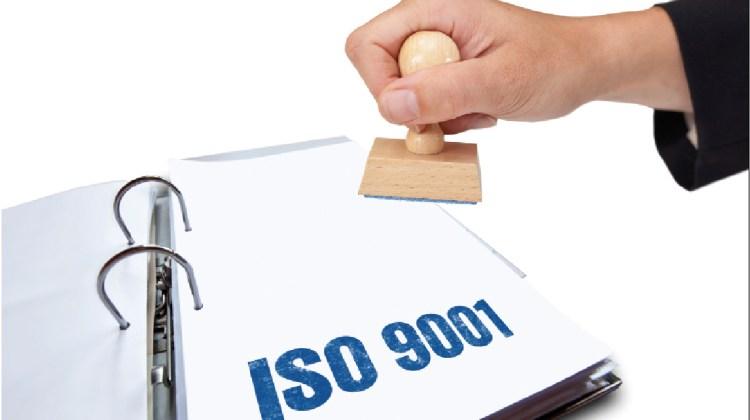 CertificationISO9001