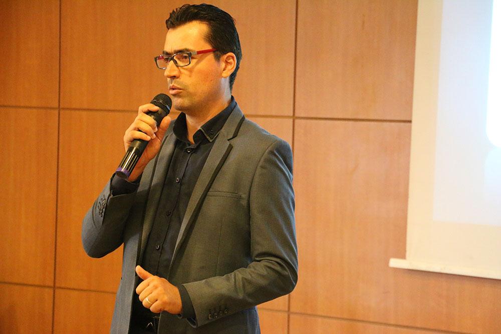 Sedki Attia Directeur Marketing Drenn Drenn