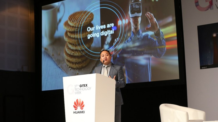 Huawei-Vice-President-Spacelee-delivers-keynote-speech-at-Huawei-ME-Innovation-Day