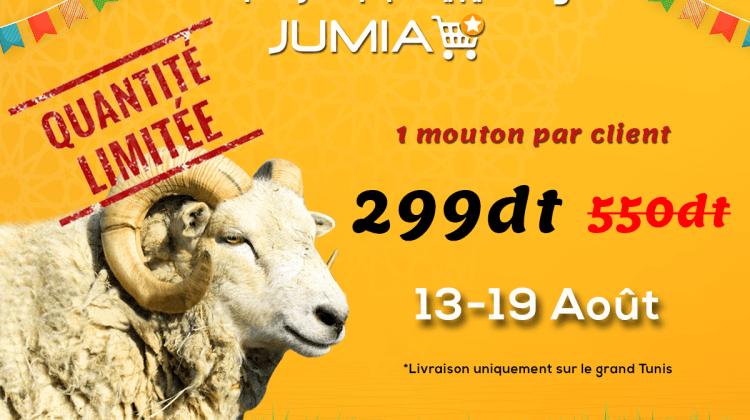 mouton jumia