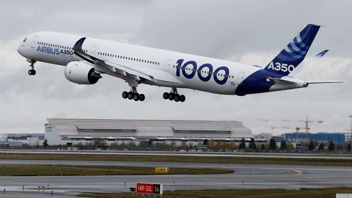 Airbus SE