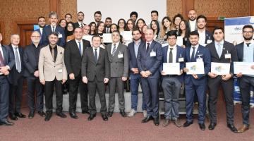 Graduation_group image_Tunis