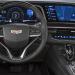 L'écran incurvé de 38 pouces du nouveau Cadillac Escalade P-Oled de LG