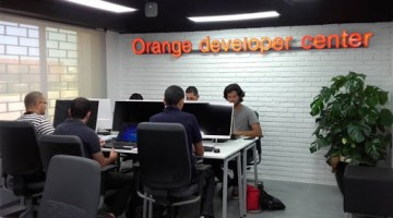 orange developer center tuitec