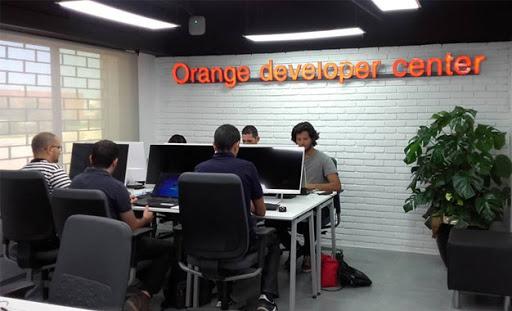 orange developer center tuitec