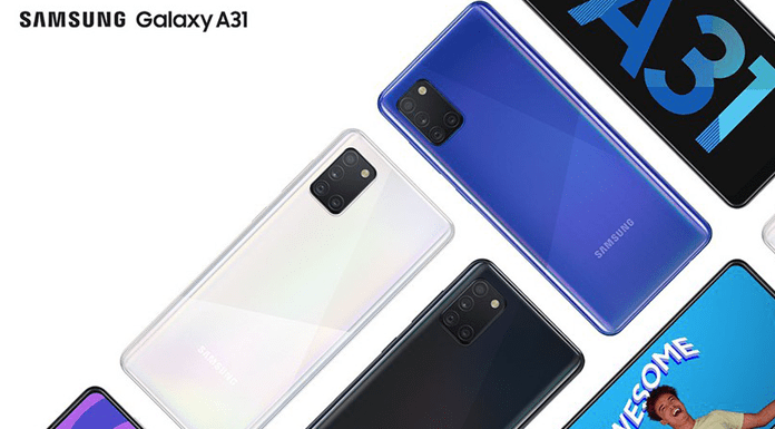 Samsung-nouveau-Galaxy-A31