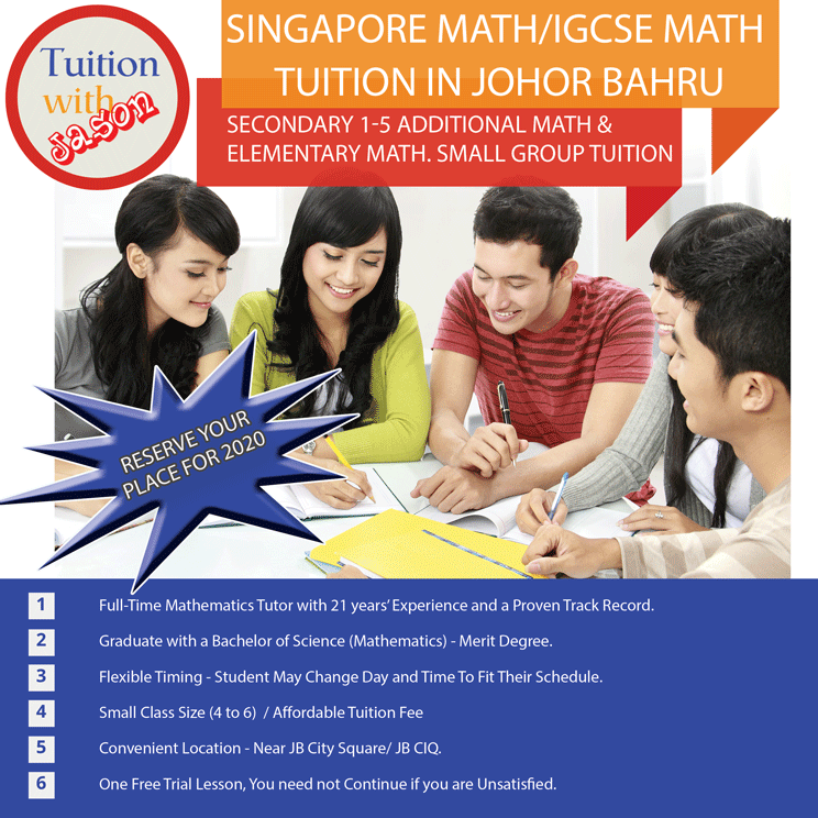 Singapore Syllabus math IGCSE additional math, elementary math , sec 1, sec 2, sec 3, N-Level Math, O-Level Math