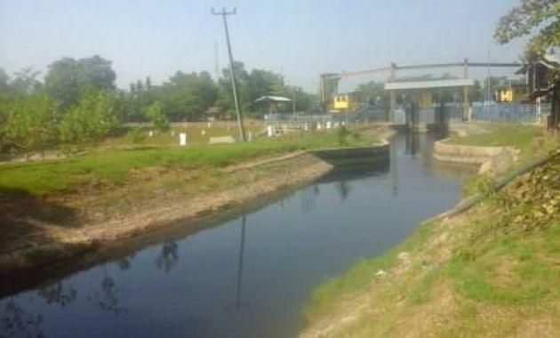 Usaha Kuras Limbah Cair  di Kotamulia