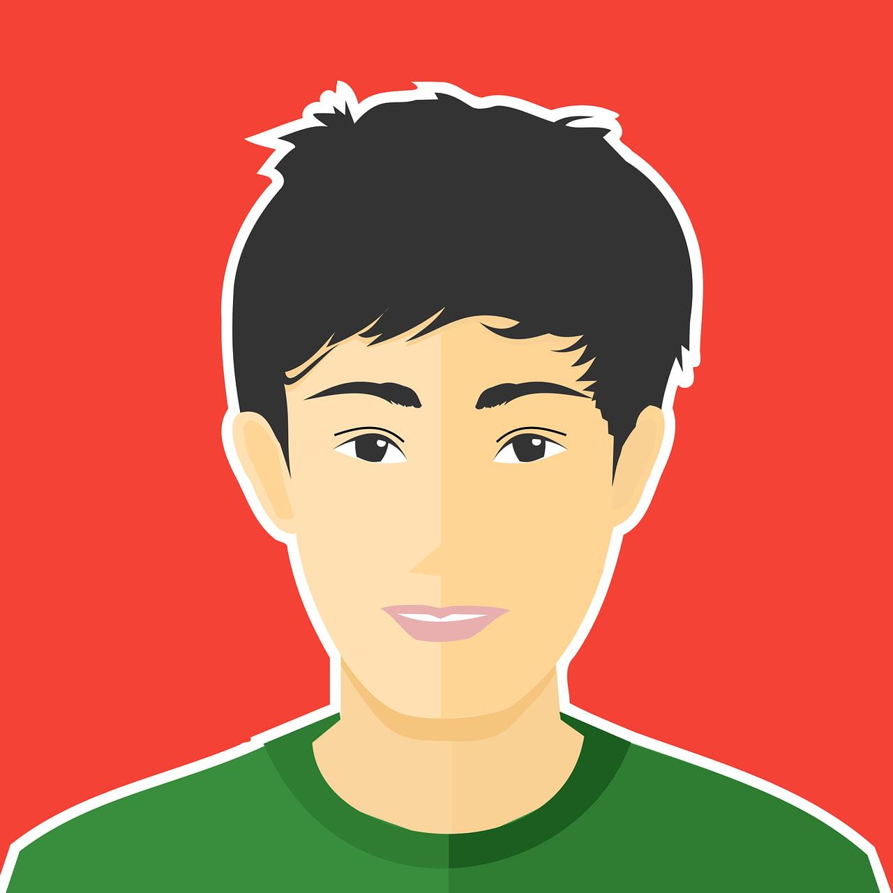 avatar, male, boy