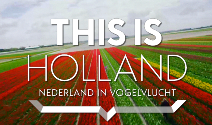 Tickets This is Holland