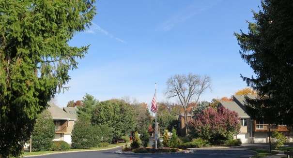 Tulip Gardens of Little Falls Condominiums