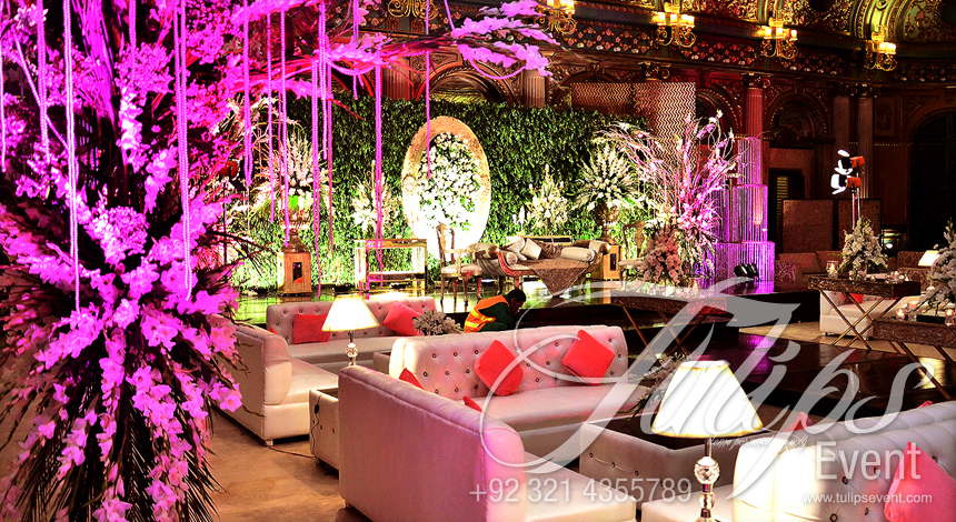 Best Wedding Planner In Lahore Pakistan
