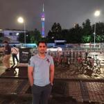 Hamd Tariq