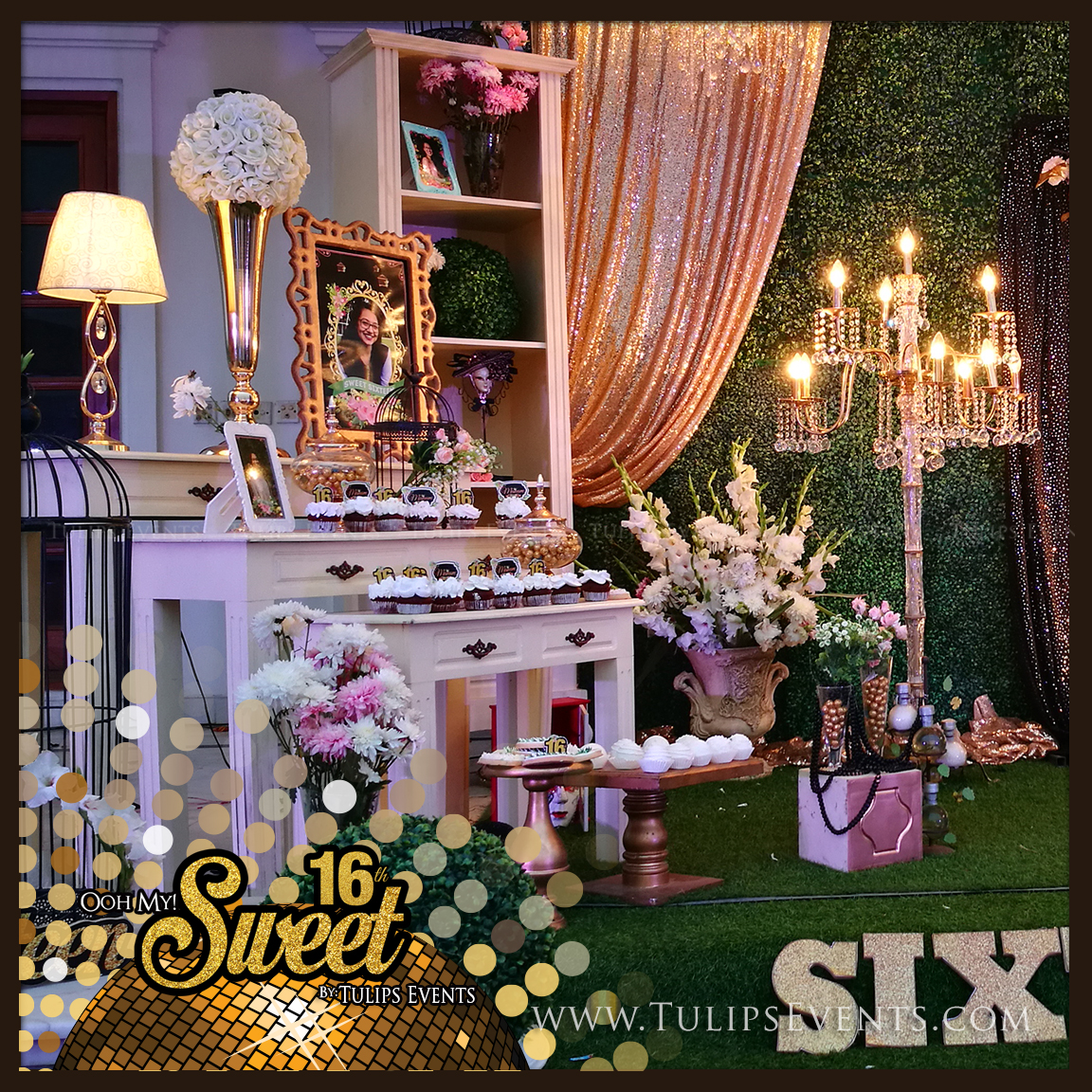 Wedding Party Ideas: 17 Best Bridal Shower Party Themes Decor Ideas In Pakistan