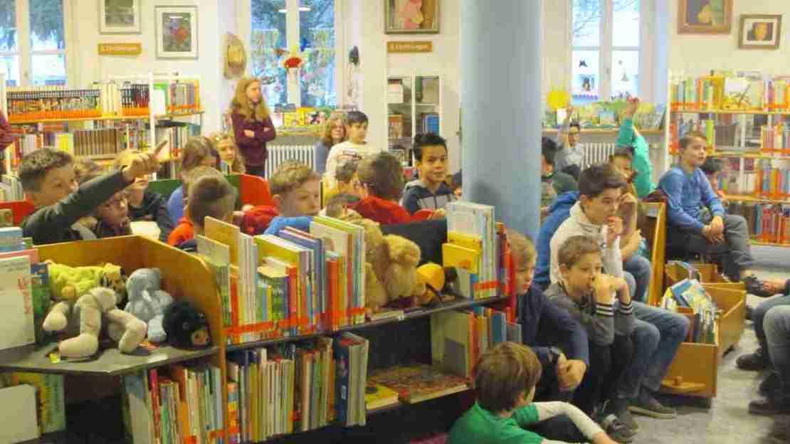 Stadtbibliothek 1