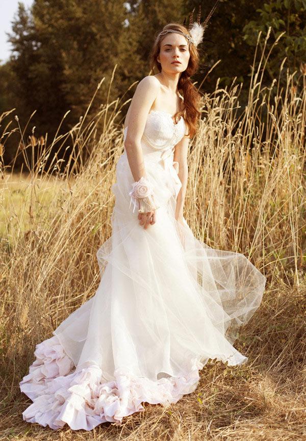 Fall Wedding Apparel