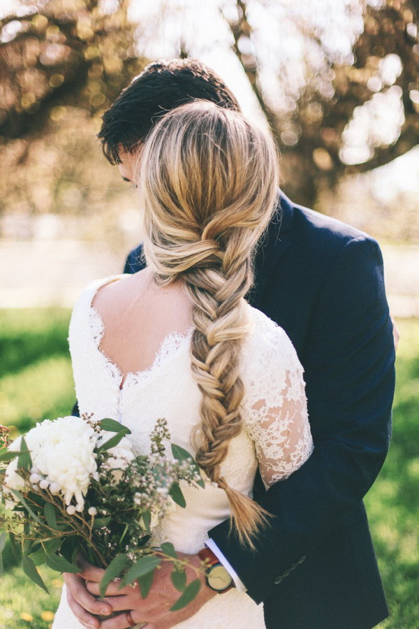 Top 9 Unique Wedding Details We Love In 2015 Tulle