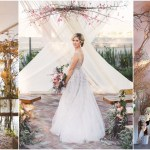 30 Chic Rustic Wedding Ideas With Tree Branches Tulle Chantilly Wedding Blog